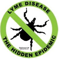 Lyme Warning Image