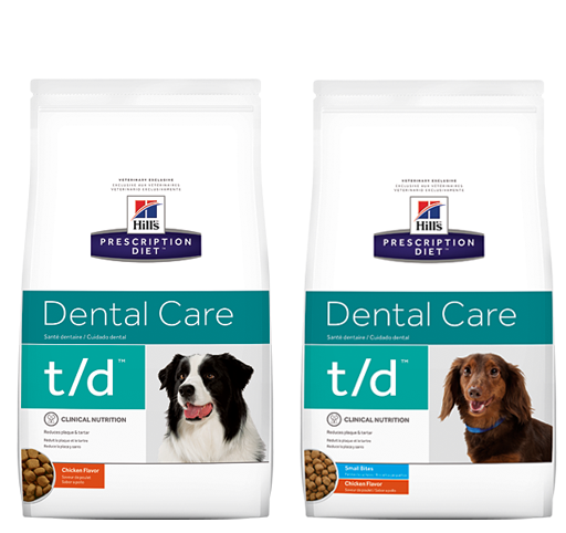 Hills Dental Care T D Cat